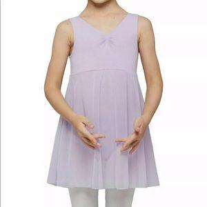 MdnMd Ballet Dance Dress Leotard